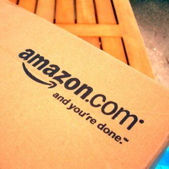 Amazon Amerika