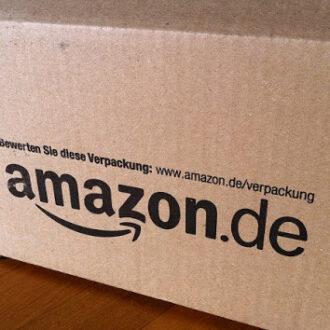 Amazon Almanya