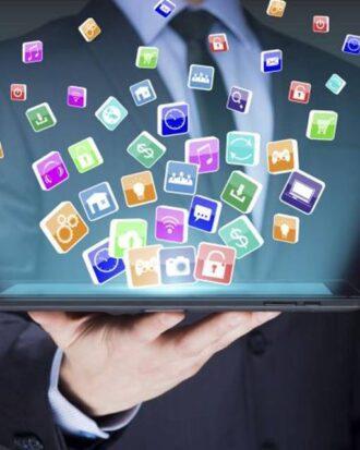 Dijital Ürün, Servis, Yazılım ve Uygulamalar