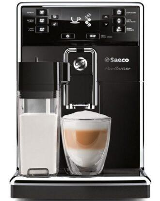 Tam Otomatik Kahve Makinesi