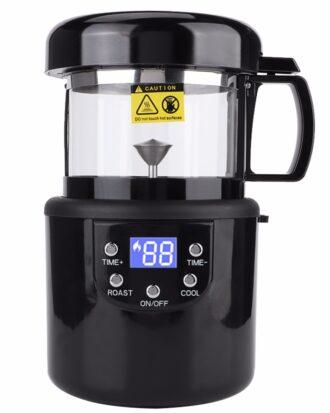 Kahve Kavurma Makinesi